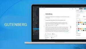 Меняем дефолтный шрифт в редакторе WordPress Gutenberg.